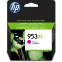 HP encre 953 XL Magenta F6U17AE OfficeJet Pro 8710, 8720, 8730, 8740