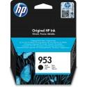 HP encre 953 Noir L0S58AE OfficeJet Pro 8710, 8720, 8730, 8740