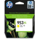HP encre 953 XL Jaune F6U18AE OfficeJet Pro 8710, 8720, 8730, 8740