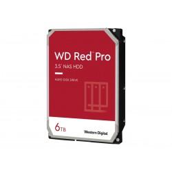 Western Digital RED PRO 6...