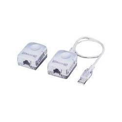 MCL Amplificateur USB/RJ45...