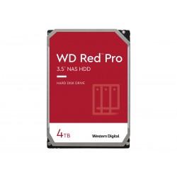 Western Digital RED PRO 4...