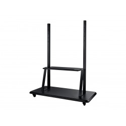 OPTOMA Mobile trolley with...
