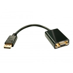 Lindy 41006 câble vidéo et...