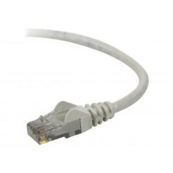 Belkin 2m Cat.6 câble de...