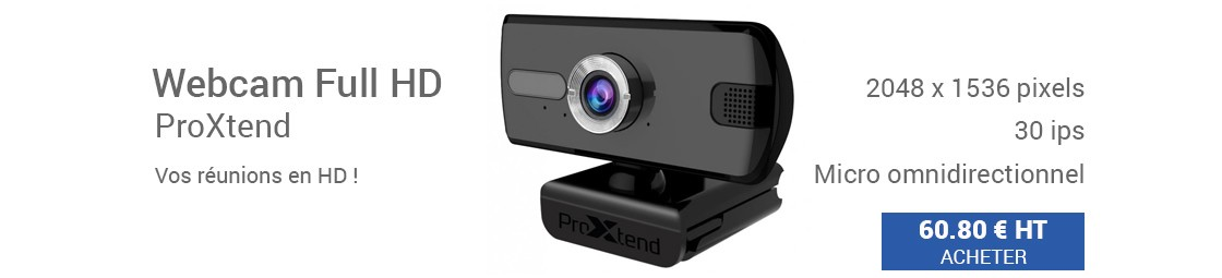 Webcam Proxstend